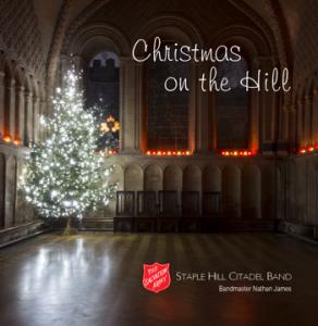staple-hill-band-christmas-cd